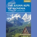 The Julian Alps of Slovenia. Mountain routes and short treks.